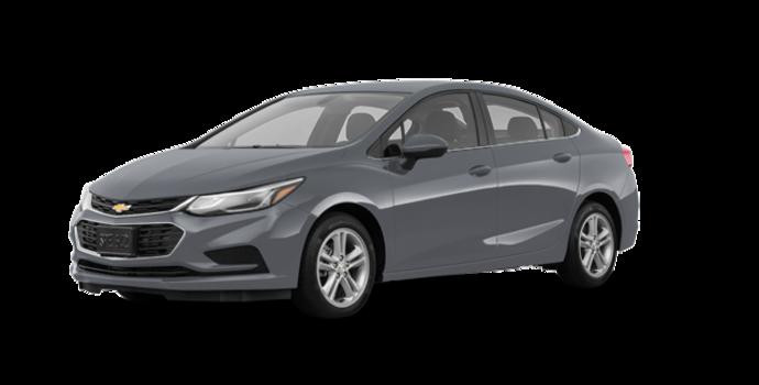 2018 Chevrolet Cruze LT | Photo 6 | Satin Steel Grey Metallic