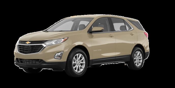 2018 Chevrolet Equinox LT | Photo 6 | Sandy Ridge Metallic
