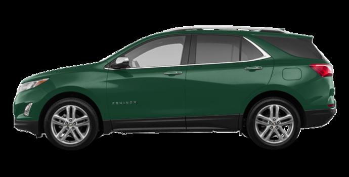 2018 Chevrolet Equinox PREMIER | Photo 4 | Ivy Metallic