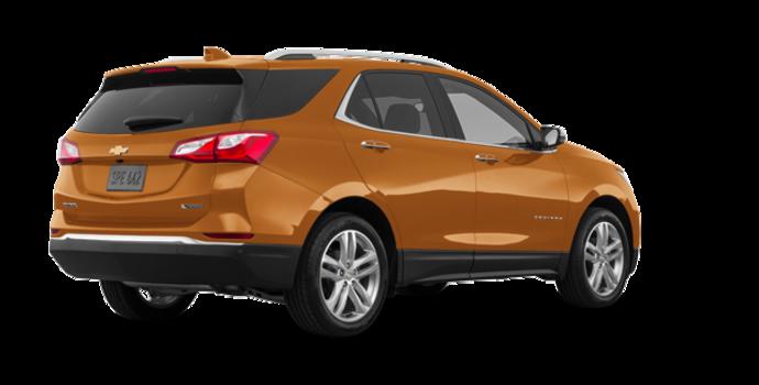 2018 Chevrolet Equinox PREMIER | Photo 5 | Orange Burst Metallic