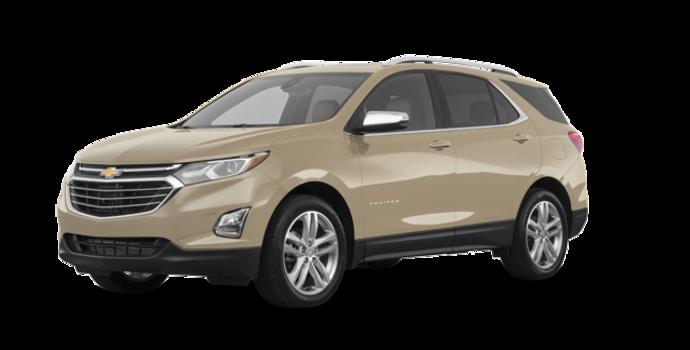 2018 Chevrolet Equinox PREMIER | Photo 6 | Sandy Ridge Metallic