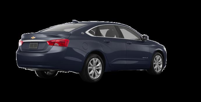2018 Chevrolet Impala 1LT | Photo 5 | Blue Velvet Metallic