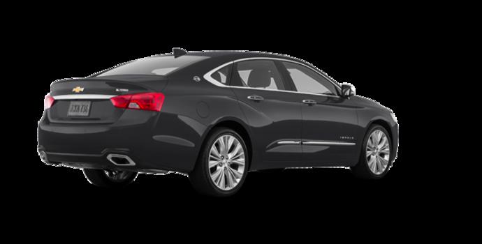 2018 Chevrolet Impala 2LZ | Photo 5 | Nightfall Grey Metallic