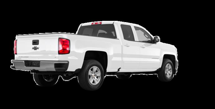 2018 Chevrolet Silverado 1500 LT 1LT   Photo 5   Summit White