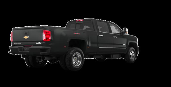 2018 Chevrolet Silverado 3500 HD HIGH COUNTRY | Photo 5 | Graphite Metallic