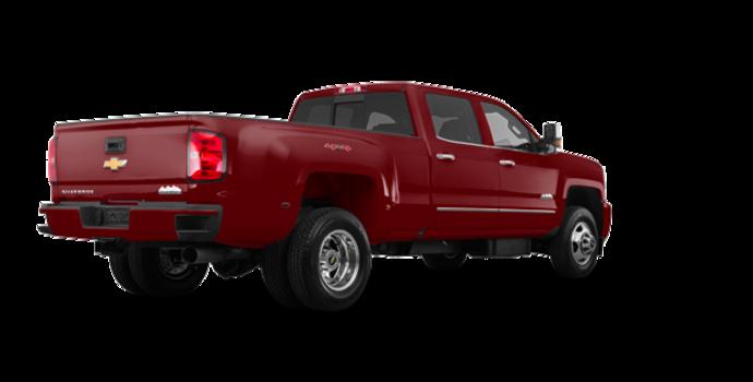 2018 Chevrolet Silverado 3500 HD HIGH COUNTRY | Photo 5 | Cajun Red