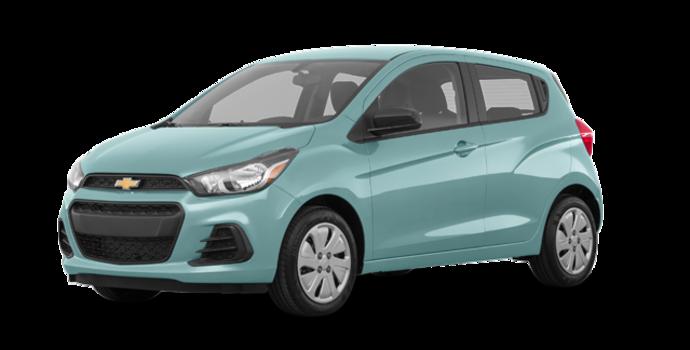 2018 Chevrolet Spark LS | Photo 6 | Mint