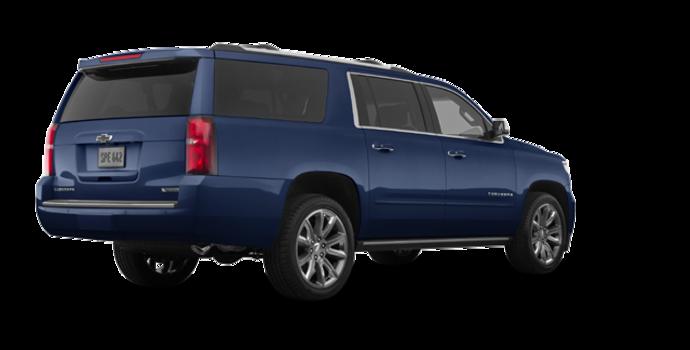 2018 Chevrolet Suburban PREMIER | Photo 5 | Blue Velvet Metallic
