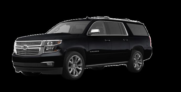 2018 Chevrolet Suburban PREMIER | Photo 6 | Black