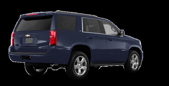 2018 Chevrolet Tahoe LT | Photo 5 | Blue Velvet Metallic