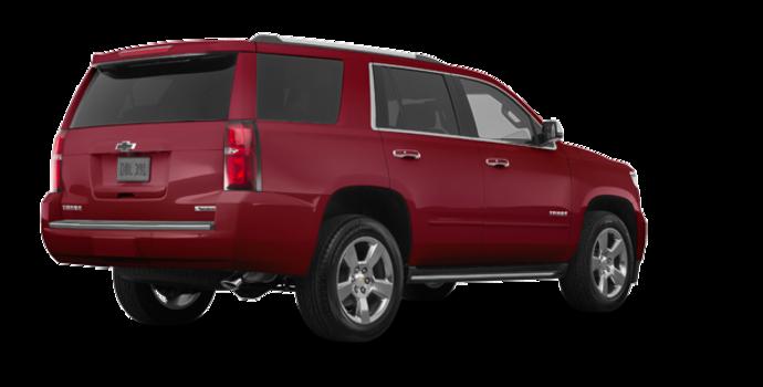 2018 Chevrolet Tahoe PREMIER | Photo 5 | Siren Red