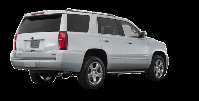 2018 Chevrolet Tahoe PREMIER | Photo 5 | Silver Ice Metallic