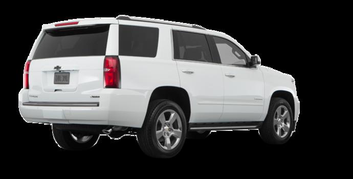 2018 Chevrolet Tahoe PREMIER | Photo 5 | Summit White