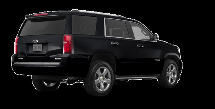 2018 Chevrolet Tahoe PREMIER | Photo 5 | Black