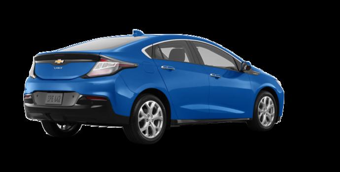 2018 Chevrolet Volt PREMIER   Photo 5   Kinetic Blue Metallic