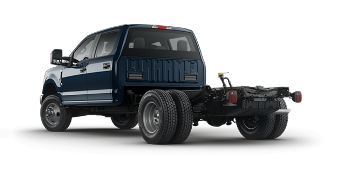 2018 Ford Chassis Cab F-350 XL   Photo 5   Blue Jeans