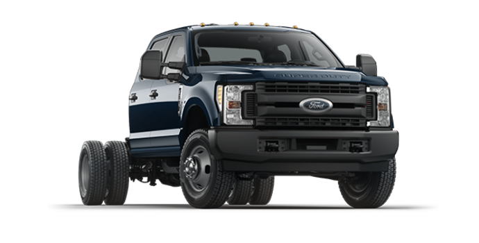 2018 Ford Chassis Cab F-350 XL   Photo 6   Blue Jeans