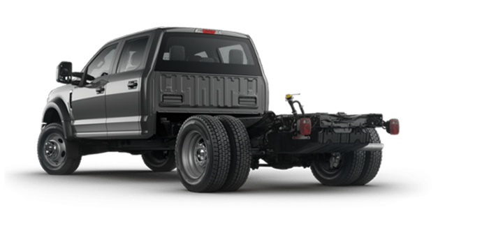 2018 Ford Chassis Cab F-450 XL   Photo 5   Magnetic