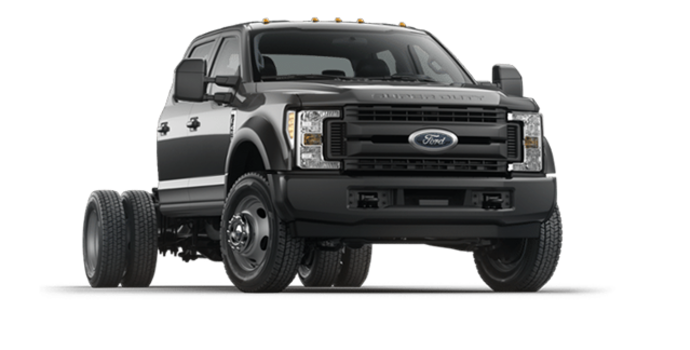 2018 Ford Chassis Cab F-450 XL   Photo 6   Magnetic