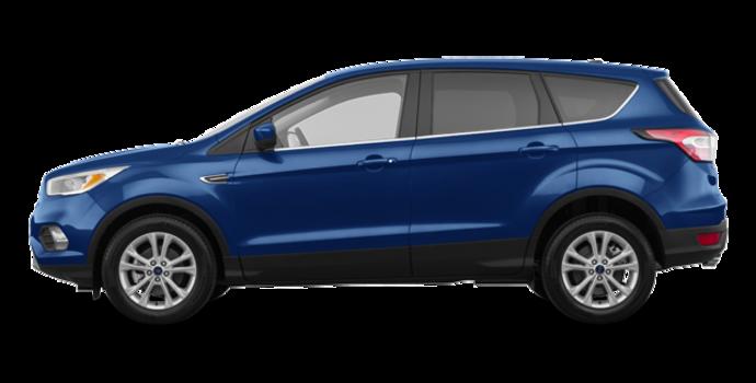 2018 Ford Escape SE | Photo 4 | Blue Lightning