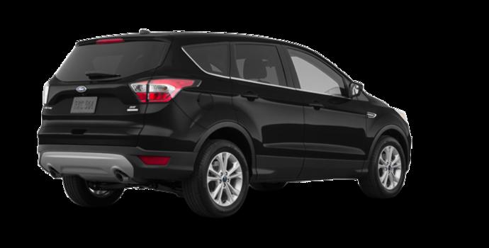 2018 Ford Escape SE | Photo 5 | Shadow Black