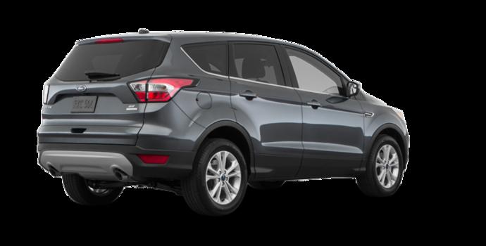 2018 Ford Escape SE | Photo 5 | Magnetic