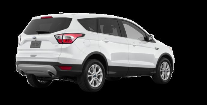 2018 Ford Escape SE | Photo 5 | White Platinum Metallic