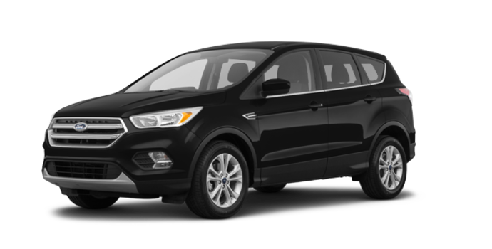 2018 Ford Escape SE | Photo 6 | Shadow Black