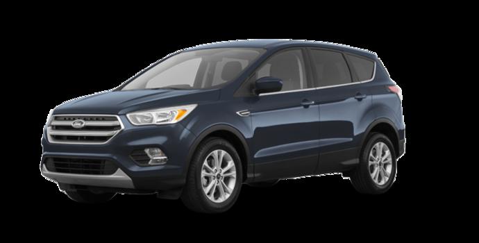 2018 Ford Escape SE | Photo 6 | blue metallic