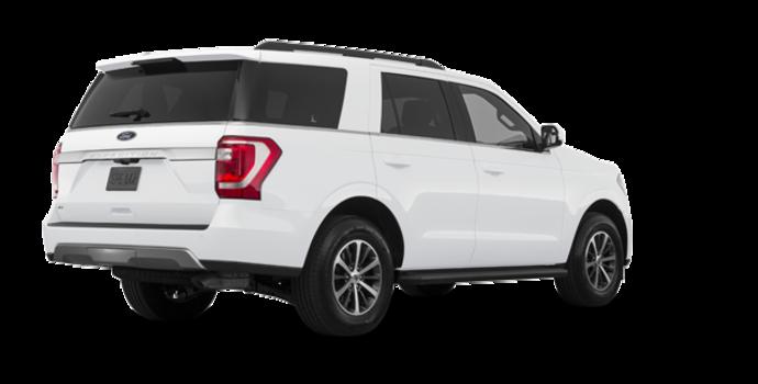 2018 Ford Expedition XLT | Photo 5 | White Platinum Metallic Tri-Coat