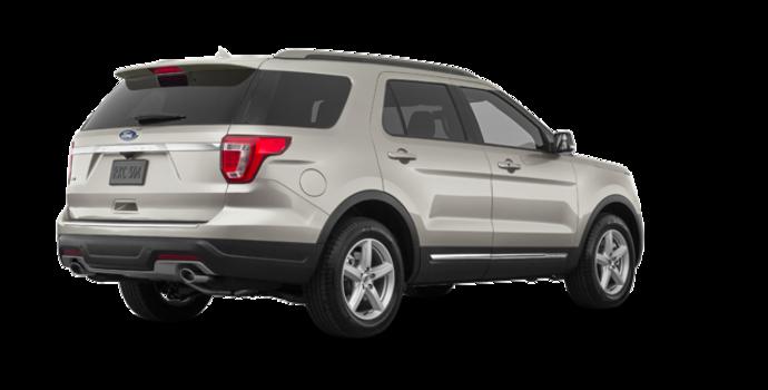 2018 Ford Explorer XLT | Photo 5 | Platinum Dune Metallic