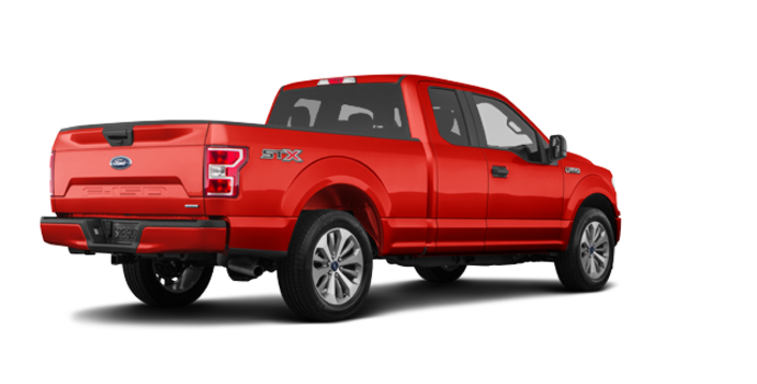 2018 Ford F-150 XL | Photo 5 | Race Red