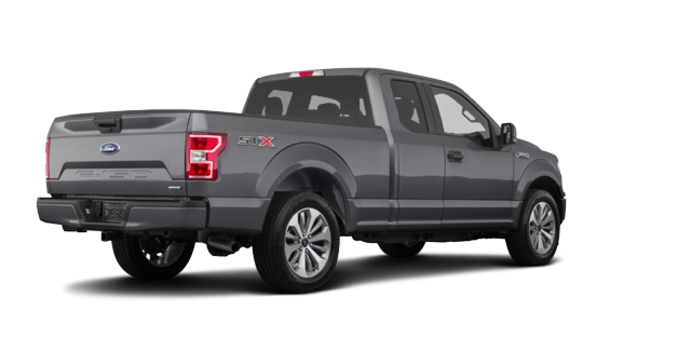 2018 Ford F-150 XL | Photo 5 | Magnetic