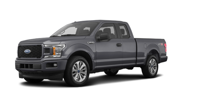 2018 Ford F-150 XL | Photo 6 | Magnetic