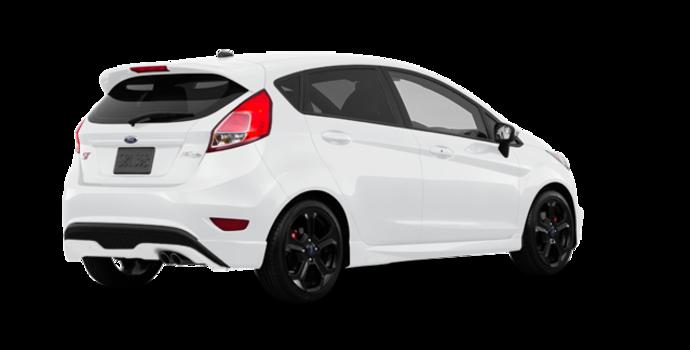 2018 Ford Fiesta Hatchback ST | Photo 5 | White Platinum
