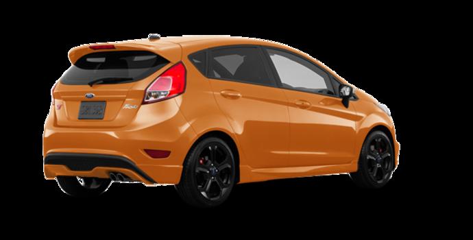 2018 Ford Fiesta Hatchback ST | Photo 5 | Orange Spice