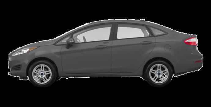 2018 Ford Fiesta Sedan SE | Photo 4 | Magnetic