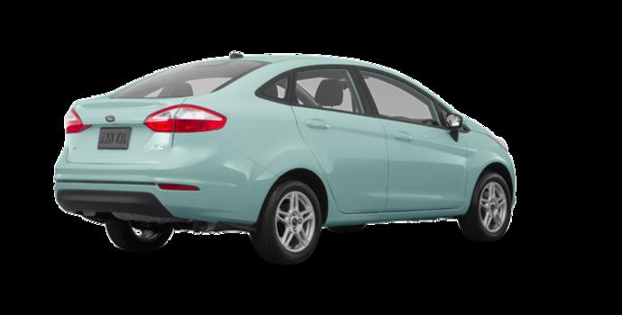 2018 Ford Fiesta Sedan SE | Photo 5 | Bohai Bay Mint