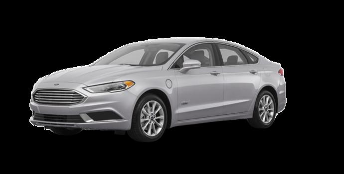 2018 Ford Fusion Energi SE | Photo 6 | Ingot Silver
