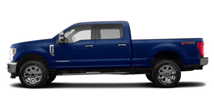 2018 Ford Super Duty F-250 LARIAT | Photo 4 | Blue Jeans