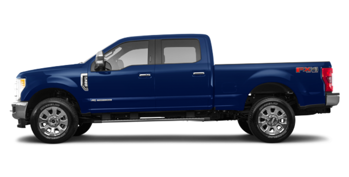 2018 Ford Super Duty F-350 LARIAT | Photo 4 | Blue Jeans