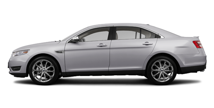 2018 Ford Taurus LIMITED | Photo 4 | Ingot Silver Metallic