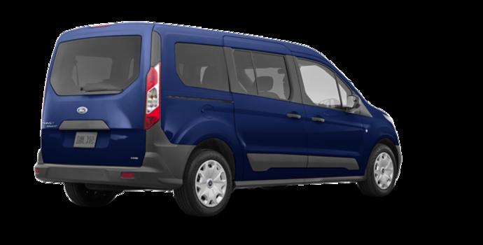 2018 Ford Transit Connect XL WAGON | Photo 5 | Dark Blue