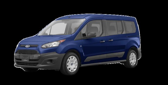2018 Ford Transit Connect XL WAGON | Photo 6 | Dark Blue