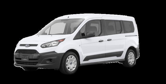 2018 Ford Transit Connect XL WAGON | Photo 6 | Frozen White
