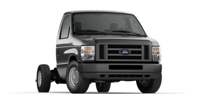 2018 Ford E-Series Cutaway 350 | Photo 6 | Magnetic