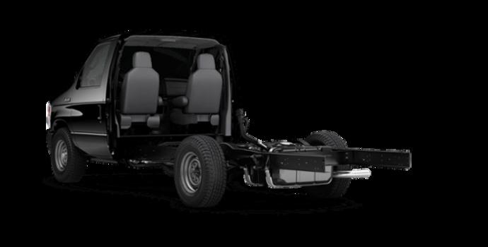 2018 Ford E-Series Cutaway 350 | Photo 5 | Shadow Black