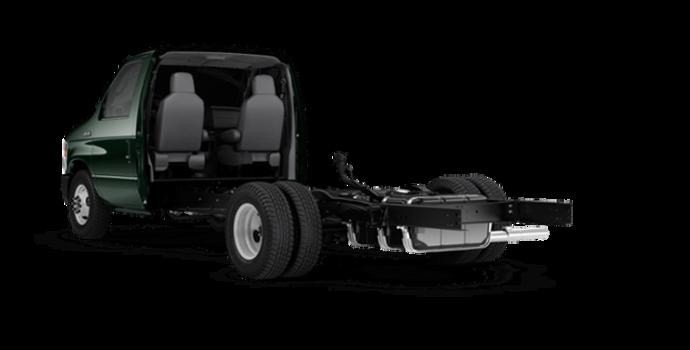 2018 Ford E-Series Cutaway 450 | Photo 5 | Green Gem