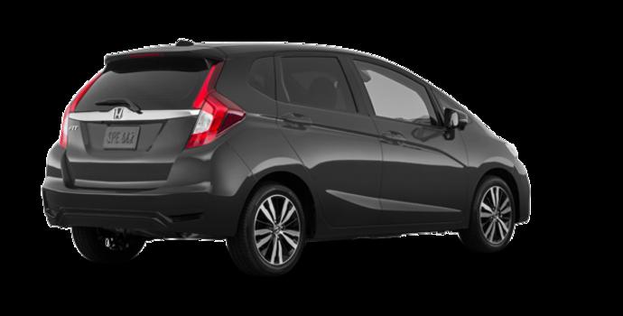 2018 Honda Fit EX-L NAVI | Photo 5 | Modern Steel Metallic