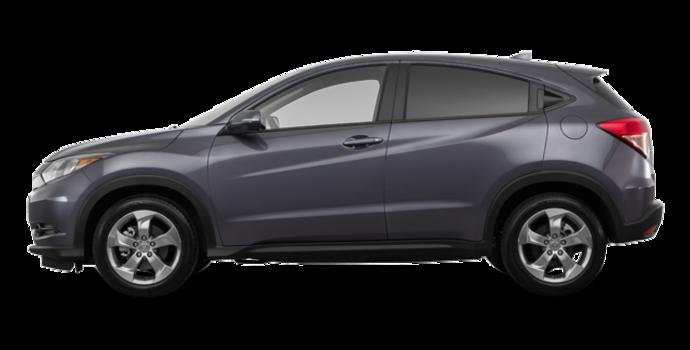 2018 Honda HR-V EX-2WD | Photo 4 | Modern Steel Metallic